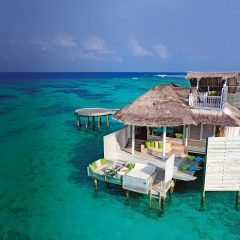 Recreational activities when traveling in the Maldives