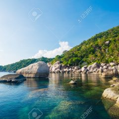 Koh Samui in Thailand – The paradise island for snorkeling